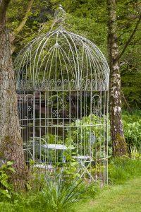 Stonyford Cottage Gardens - Arbour